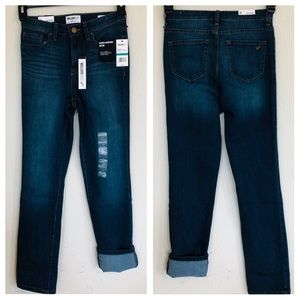 William Rast slim straight skyfall Jeans